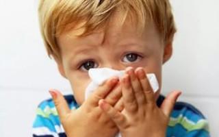 Как вылечить хронический насморк: основные способы лечения