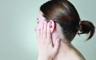 Причины и лечение шума в ушах и голове