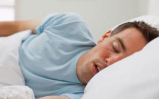 Почему закладывает нос в положении лежа ночью и чем можно помочь