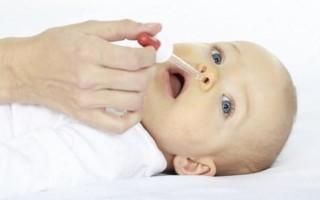 Какие капли от насморка для детей самые эффективные