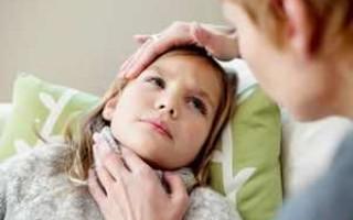 Почему у ребенка часто болит горло: диагностика заболеваний и эффективная терапия