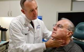 Что такое ларингоскопия, виды фиброларингоскопии, ФЛС гортани