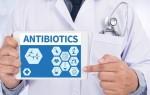 Какие антибиотики нужны при ларингите — обзор лучших средств