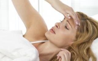 Боль в горле и давит голова – что может быть причиной?