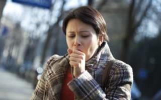 Что делать, если першит и болит горло?
