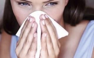 Вазомоторный ринит: как лечить в домашних условиях