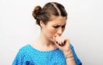 Болит горло и кашель без температуры, причины, симптомы, лечение