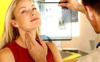 Боли в горле при щитовидке: на что указывают симптомы?