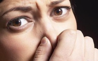 Что такое гипосмия?