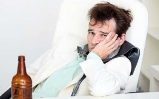 Причины сильной головной боли с похмелья