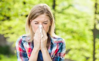 Тизин Алерджи — эффективное средство от аллергии