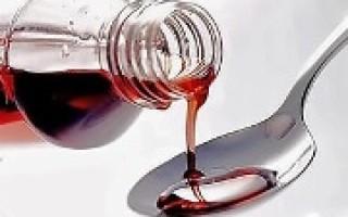 Отхаркивающие средства от кашля для взрослых, для детей