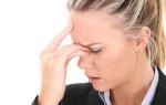 Последствия гайморита у взрослых, осложнения на зрение