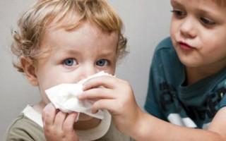 Выбираем детский аспиратор для носа
