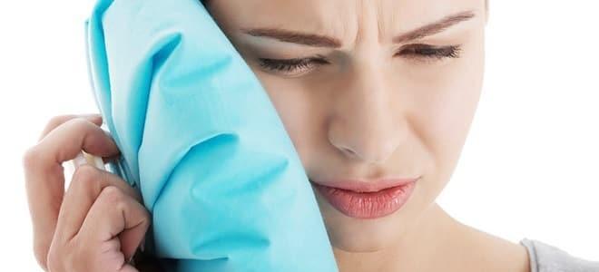 Может ли от зуба болеть ухо