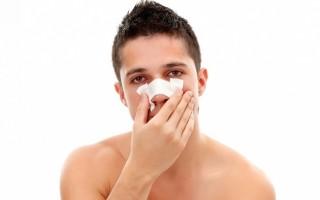 Репозиция носа, в каких случаях необходима?