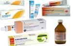 Мази от аллергии, как выбрать?