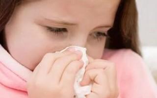 Что это такое острый назофарингит: симптомы и лечение