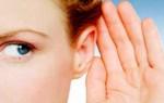 Почему заложило ухо после промывания носа и что с этим делать