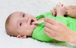 Чем лечить кашель у грудничка по Комаровскому