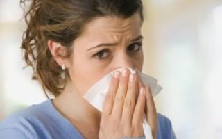 Этмоидит: симптомы и лечение