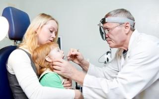 Что происходит после удаления аденоидов у ребенка?