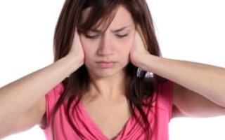 Шум в ушах: где грань между патологией и нормой