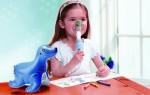 Какой небулайзер лучше для детей и взрослых: описание моделей и отзывы
