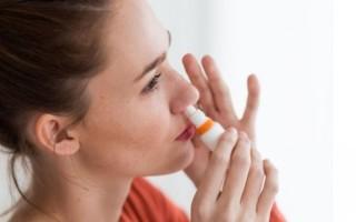 Постоянно заложен нос – основные причины