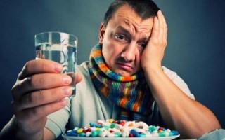 Противовирусные средства при простуде: недорогие но эффективные