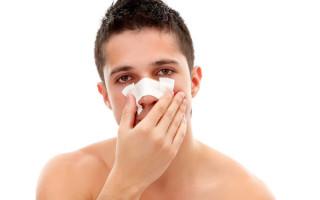Травмы носа: причины, симптомы и лечение