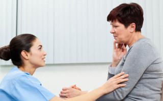 Как ликвидировать жжение в горле