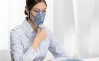 Проведение ингаляций небулайзером при болях в горле, как правильно применять