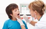 Фарингит у детей: причины и методы лечения