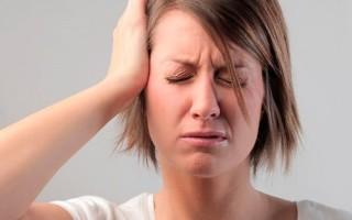 Болит за ухом, челюсть и шея