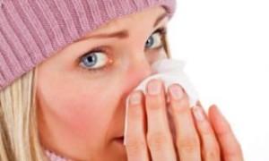Закладывает нос без насморка: наиболее частые причины