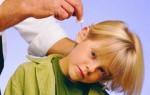 Капли от серных пробок в ушах какие лучше для детей и взрослых