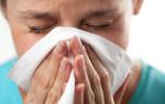 Насморк: чем лечить такой недуг у взрослых