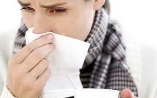 Болят уши при простуде, что делать?