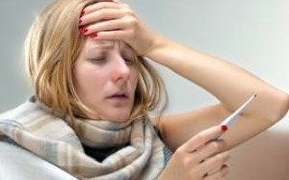 Болит горло, лихорадка или температуры нет… Почему?