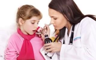 Применение сиропа и таблеток Эреспал для лечения дыхательных путей