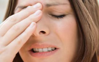 Что делать, если заложен нос и болит голова, а температуры нет, чем лечить?