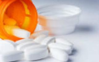 Какие антибиотики принимать для лечения гайморита?
