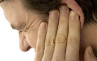 Болезни уха: виды ушных заболеваний, их лечение