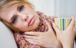 Лечение горла: весь спектр эффективных средств для комплексной терапии