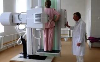 Что показывает и какие болезни может выявить флюорография?