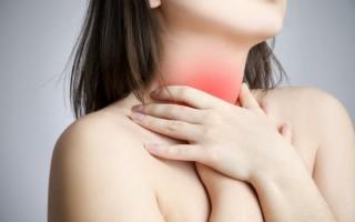 Опасны ли увеличенные миндалины