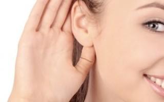 Закладывает ухо при простуде или после нее: что делать, как лечиться?