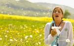 Сенная лихорадка, или сезонная аллергия. Как распознать и начать лечение?