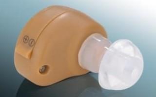 Что нужно знать о внутриушном слуховом аппарате?